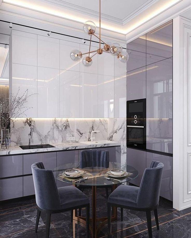 20 Inspirierende Küchenkabine