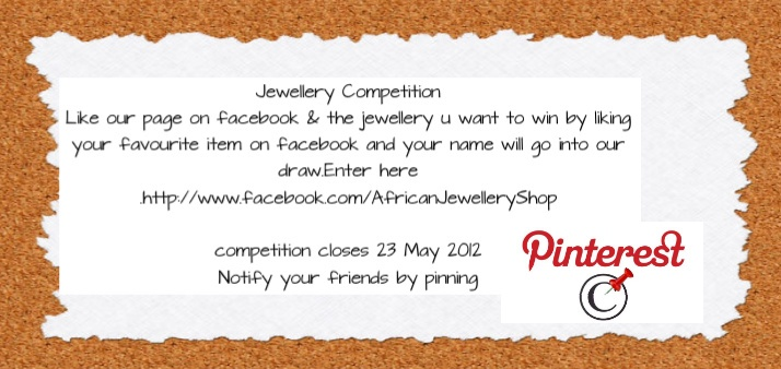 Competition Time-WIN JEWELLERY!!!!