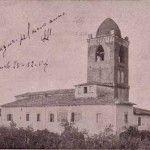 chiesa VIGNOLE 1904 quarrata