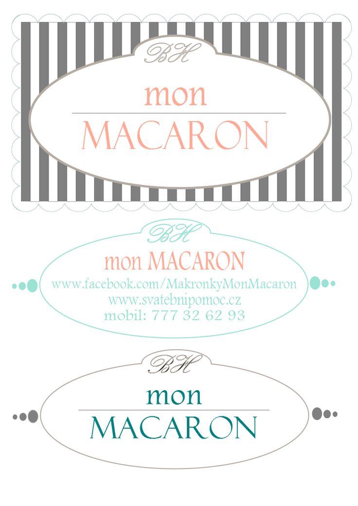 """""""mon MACARON"""" - it´s me:-)"""