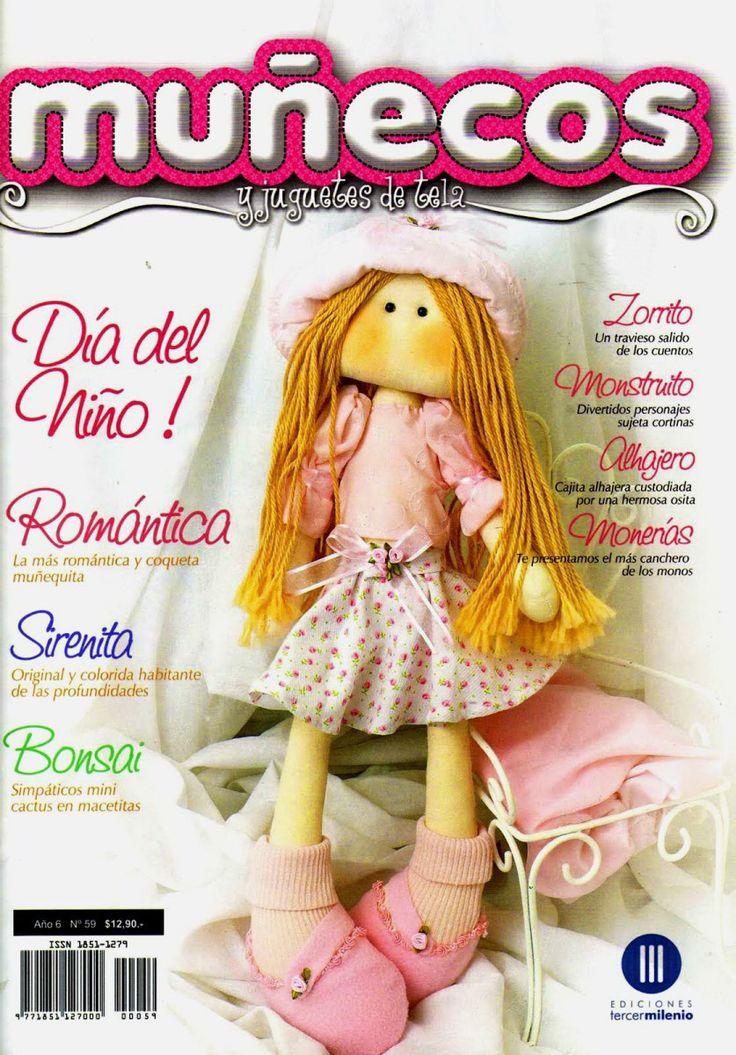 Revista de Muñecos