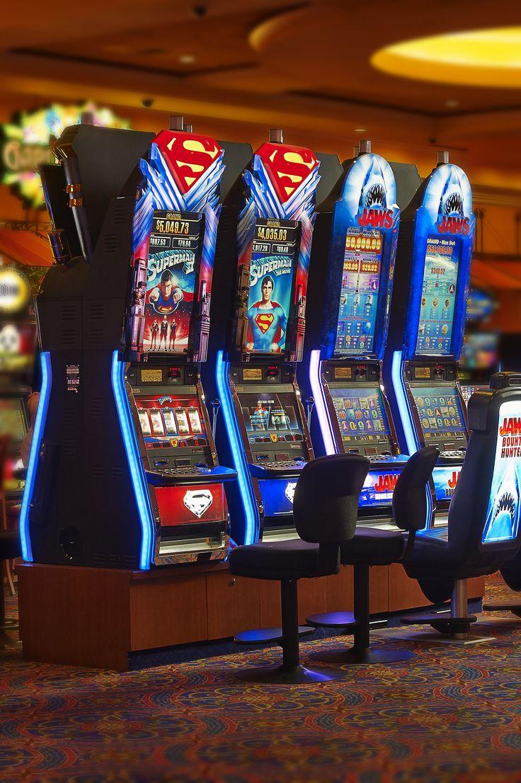 Top online slot casinos