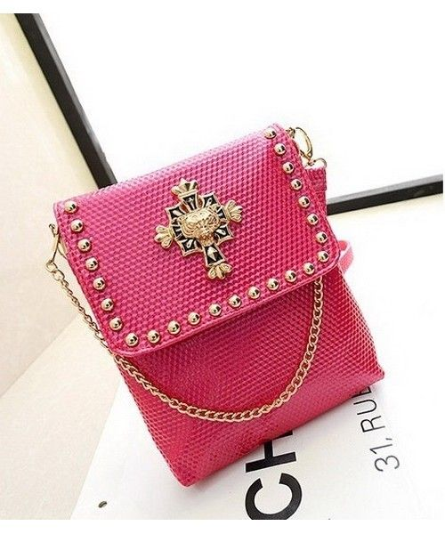Tas Import BJ4574-Pink  Merek Berkualitas IMPORT 100% DI JAMIN ! MODEL : BAG Original Product China. == Description :  Material PU Leather Bottom Width 18 Cm Height 22 Cm Thickness 2 Cm Weight 0.6kg   ..