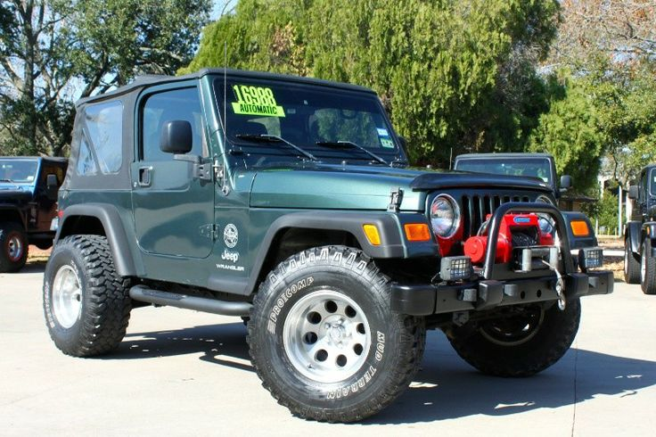 17 best images about custom wranglers on pinterest blue jeep wrangler green jeep and 2008. Black Bedroom Furniture Sets. Home Design Ideas