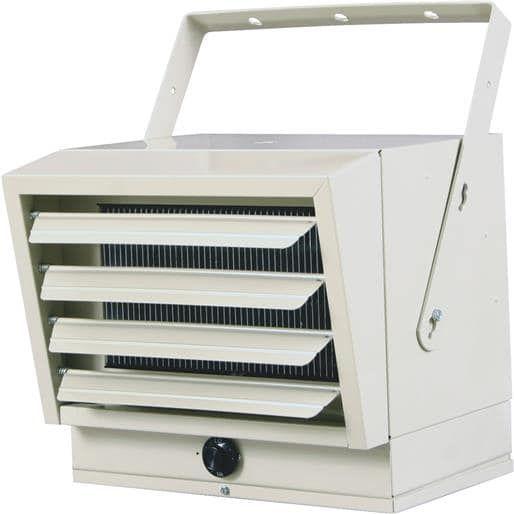 Fahrenheat/Marley 240V Garage Heater FUH54 Unit: Each, Beige