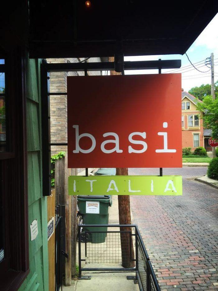 7 Best Italian Restaurants In Columbus