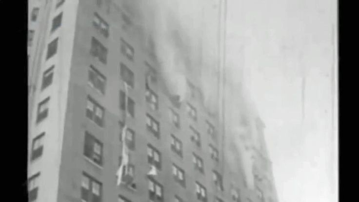 Fifty-four years after a fire killed 22 people at the Roosevelt Hotel following the Gator Bowl, one local woman recalls how her father was one of the last to leave the building because he was helping others escape.