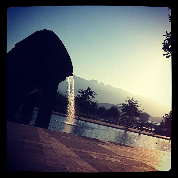 Monterrey - @salaslety | http://www.seresponsable.com/leticiasalas/
