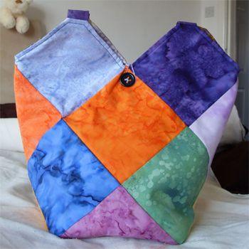 Kettő az egyben - Fregoli táska