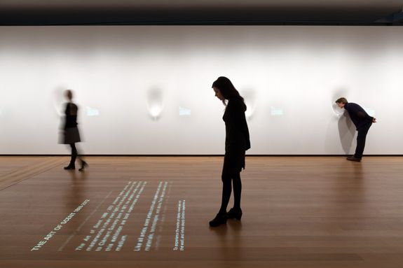 This is a successful example of interactive design using the sense of smell to evoke memories and experiences in the audience. The unique and rarely used sense of smell is what immediately captures audience's attention and is powerful in triggering memories in users. However it is limiting and unsuccessful in its use of only fragrances and not other scents from different sources that can be more useful and evocative to everyday people.