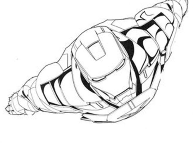 Free Easy To Print Iron Man Coloring Pages Marvel Coloring Superhero Coloring Pages Super Hero Coloring Sheets