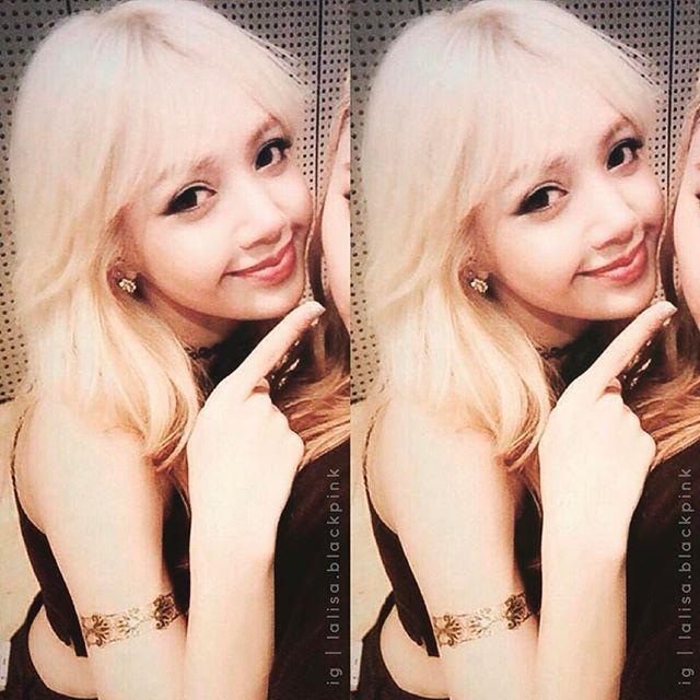 ♡ A little throwback because why not ❤ I think it was this picture that I kept as my profile picture for the longest time (like a month) ... I feel like now I change my profile picture every day (oops ) . PREDEBUT LISA Source: @lalisa.blackpink Image credit to owner