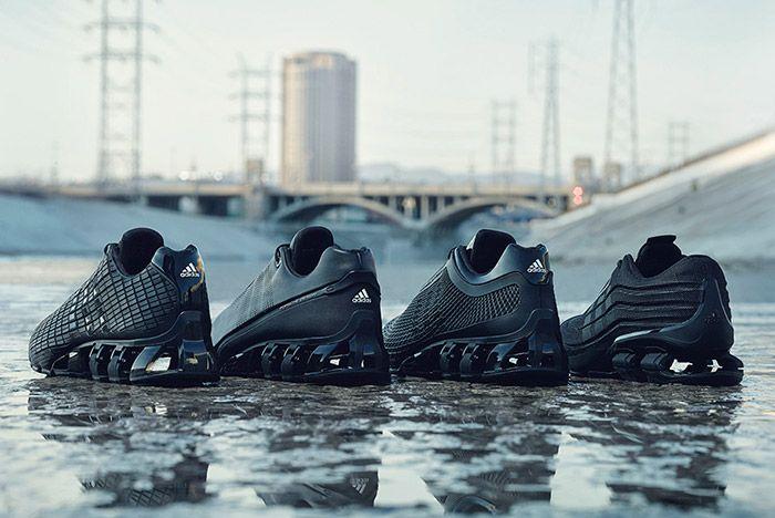 http://SneakersCartel.com Porsche Design Spark an adidas Bounce Revival #sneakers #shoes #kicks #jordan #lebron #nba #nike #adidas #reebok #airjordan #sneakerhead #fashion #sneakerscartel https://www.sneakerscartel.com/porsche-design-spark-an-adidas-bounce-revival/