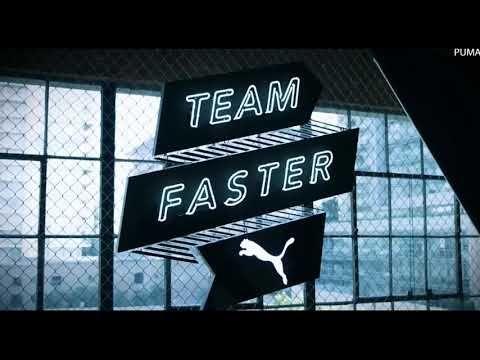 F1 Superstar Lewis Hamilton gets pumped up in new PUMA ad_News Hashmi