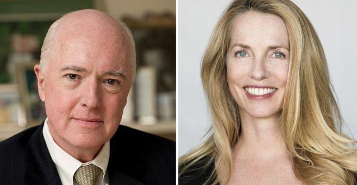 Investor and philanthropist Laurene Powell Jobs will share ownership of the magazine with David Bradley.