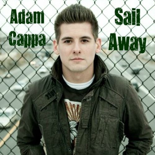 Washed Over Me - Adam Cappa | Shazam