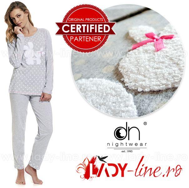 Pijamale Dama Calitate Superioara DN Nightwear