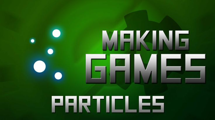 10 - Game Maker Studio: Particle Effects Tutorial