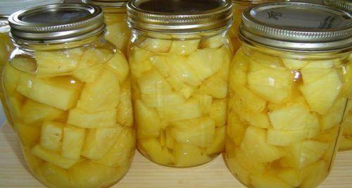 Ez az ananászos víz méregtelenít, fogyaszt, csökkenti az ízületi duzzanatot és fájdalmat - Ketkes.com