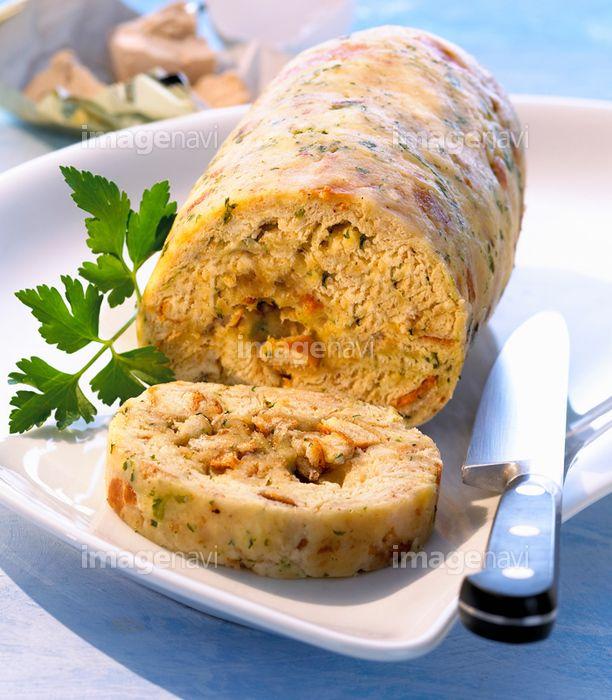 【チェコ料理 パン センメルクネーデル レシピレンタル】の画像素材(51246698) | 写真素材ならイメージナビ