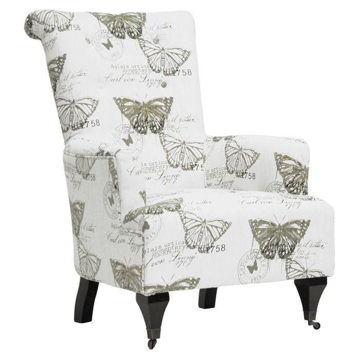 Hammarby Arm Chair