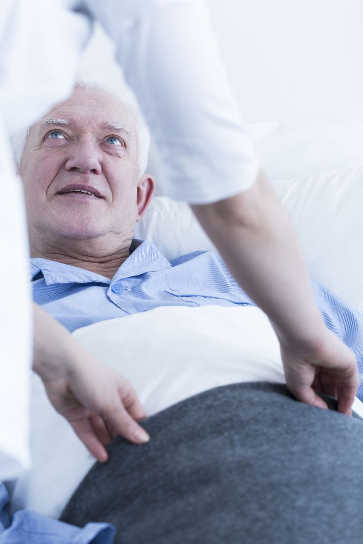 Aufstehhilfe Bett für mehr Selbstständigkeit im Alter