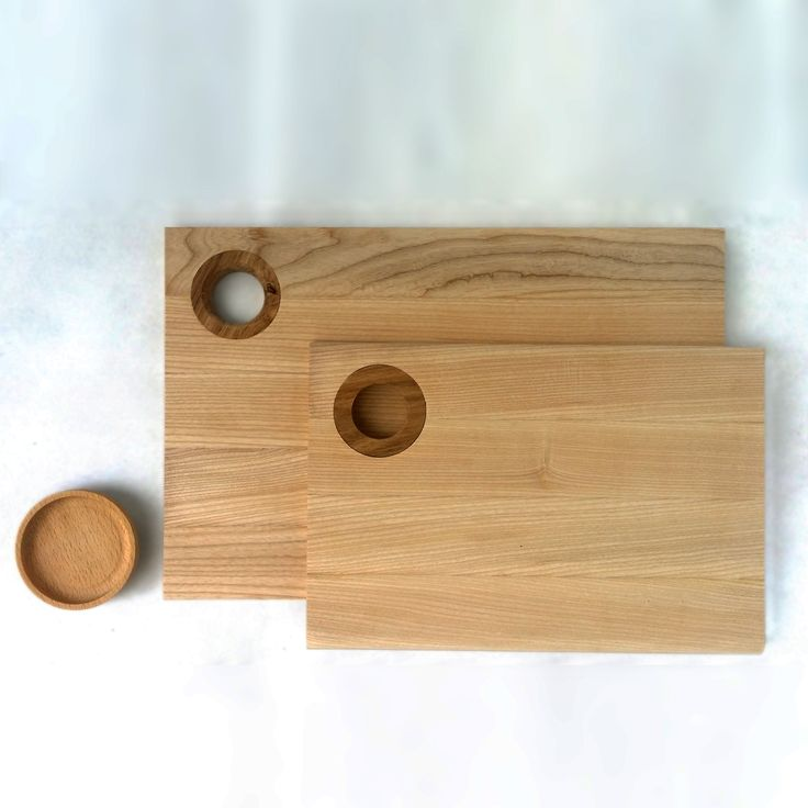 English Ash and Oak. Handmade by the so very talented Tanti Design. British design at its best.