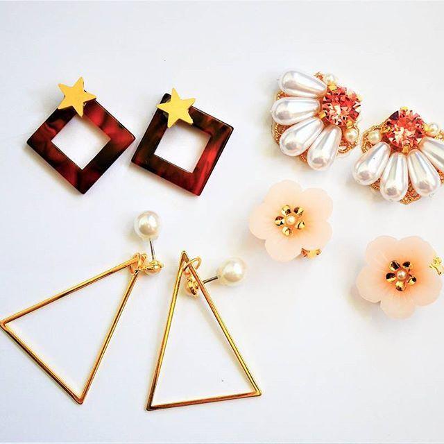 【kiemaruz】さんのInstagramをピンしています。 《#桜  #イヤリング #春 #ネックレス  #handmade #handmadejewelry  #暮らし #暮らしを楽しむ #necklace#Instagram#igersjp #loveit#kaumo#コーデ#ママコーデ#ハンドメイドイヤリング#ハンドメイドピアス#おしゃれ#flower#ヴァンクリーフ風#結婚式#ドレス#コーデ#パール#ママ#プチプラ#ユニクロ #loveit#Jewelry#mama#KIEMARAU#instagramjapan》
