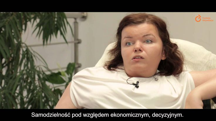 """Jakie korzyści dla osoby niepełnosprawnej niesie ze sobą podjęcie zatrudnienia? Satysfakcja, zdobywanie doświadczenia, """"wyjście z domu"""" i bycie wśród ludzi czy może niezależność finansową?."""