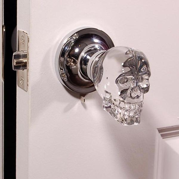 I like this door knob