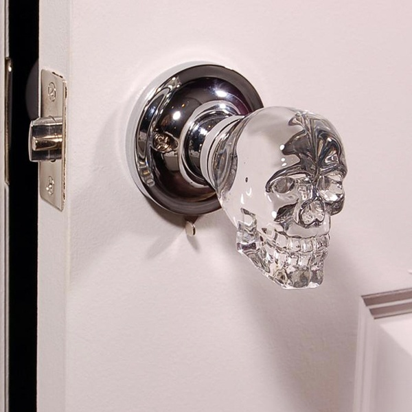 I like this door knob