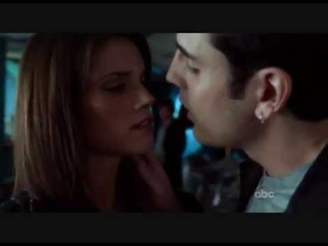 Sam Swarek and Andy McNally (Rookie Blue) - What about now?