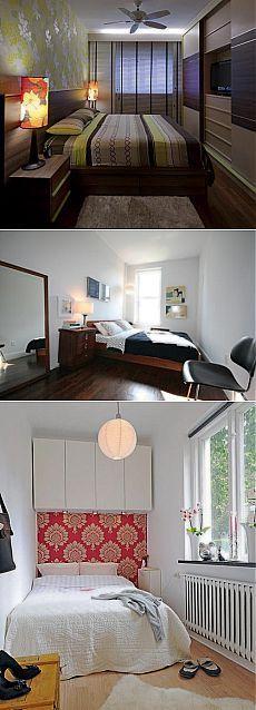 Дизайн узкой спальни: планировка, расстановка мебели, отделка, фото