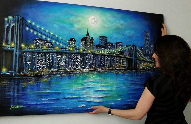 Diana Sandoval Artista Visual