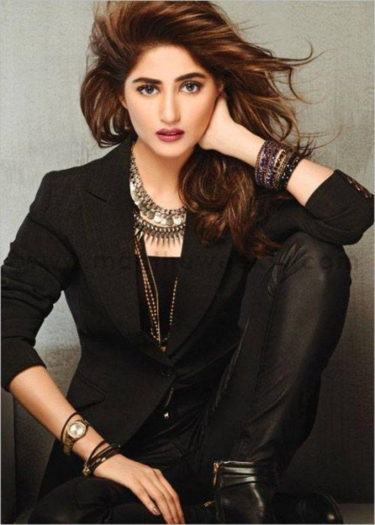 Sajal Ali Sajal Ali is the new face in Pakistan?EUR(TM)s tv industry. Very quickly, she has came out in a number of drama serials and received a lot of fame. Sajal Ali is the new face in Pakistan's tv set industry that has appeared in a variety of drama serials and received a great deal of fame. She has brought not only a fresh new look but sparkling talent.