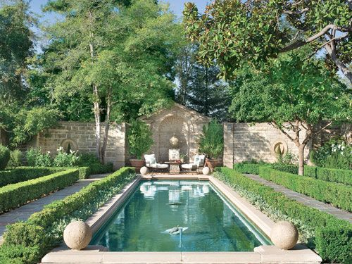 113 best garden allee images on Pinterest | Gardening, Landscaping ...