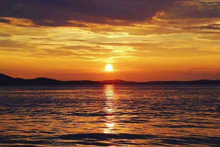 #türkei #urlaub #sonnenaufgang #sonnenuntergang #rot #berge #meer #romantisch