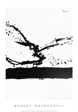 Black white abstract poster at allposters com au