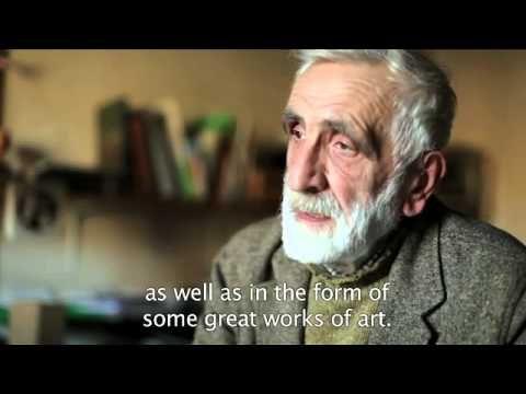 Enzo Mari for Artek - Autoproduzione - YouTube