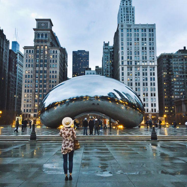 5×5: Chicago – Free People Blog | Free People Blog #freepeople