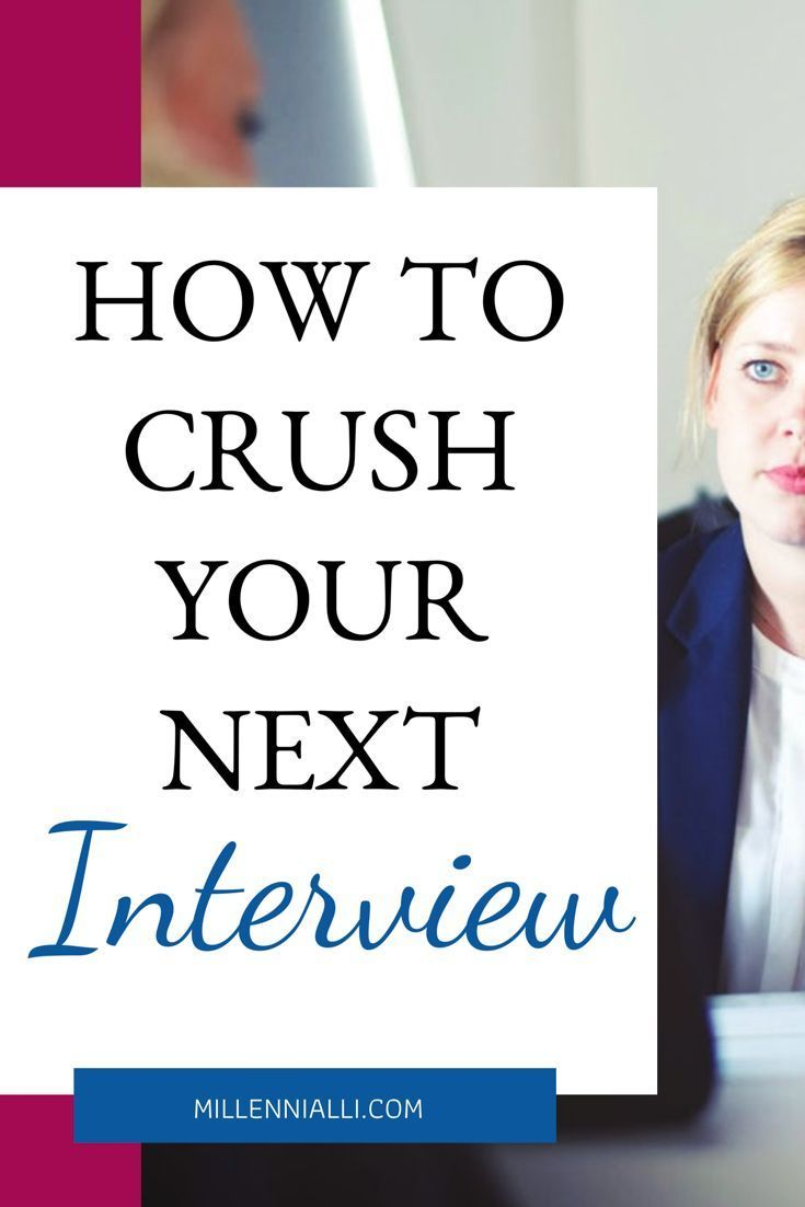 How to ace an interview – Interview Best Practices