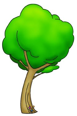 Trees Google Drawing Coach Cartoon Art Ideas Search Html Plants