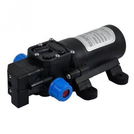 Bomba de agua 70w 12v dc presostato control presion barcos for Presostato bomba agua