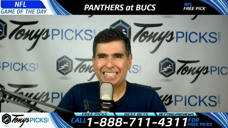 Carolina Panthers vs. Tampa Bay Buccaneers – Free NFL Football Picks and...