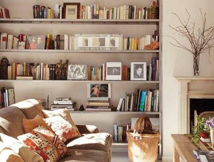 1001 Idees Pour Amenager Une Chambre En Longueur Des Solutions Petits Espaces Comment Amenager Une Chambre Amenagement Salon Meuble