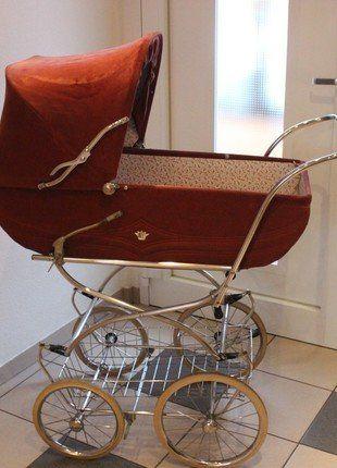 nostalgie kinderwagen auf pinterest ddr kinderwagen. Black Bedroom Furniture Sets. Home Design Ideas