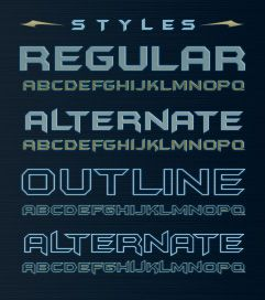 batman fonts - Google Search