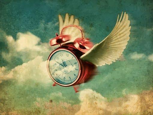 Mamá, estudiante y ama de casa (a la vez): Mi truco para evitar que el tiempo vuele sin darme cuenta