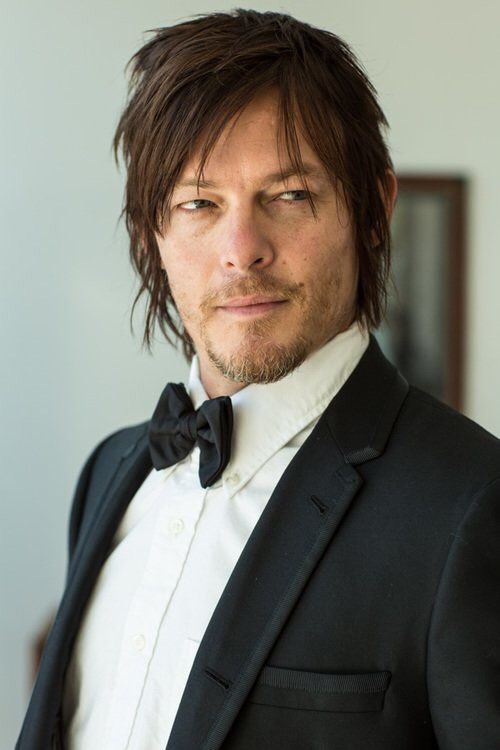 "kthnxbyeeeee: ""Norman Reedus by David Perez @shadinyc (via @ennoia3 ) """