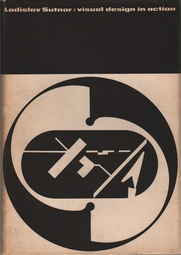 (New York): Hastings House, 1961. First edition. Quarto. This classic work is the summation of the influential graphic design theories and principles developed by Czech-born designer Ladislav Sutnar. A pioneering modernist in graphic design and typography, Sutnar brought his avant-garde design principles to the United States and became one of the most influential designers of the 1940s and 1950s. Superbly illustrated, the volume is predominately on glossy Champion Kromekote but with colour…